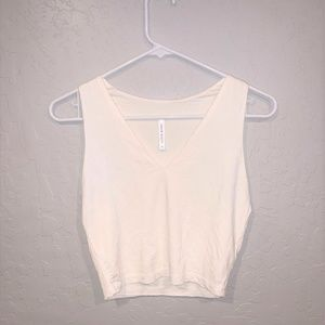 Lulu's Crop Top